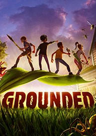 grounded绿色中文版