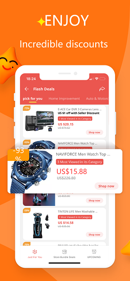 aliexpress app买家入口下载